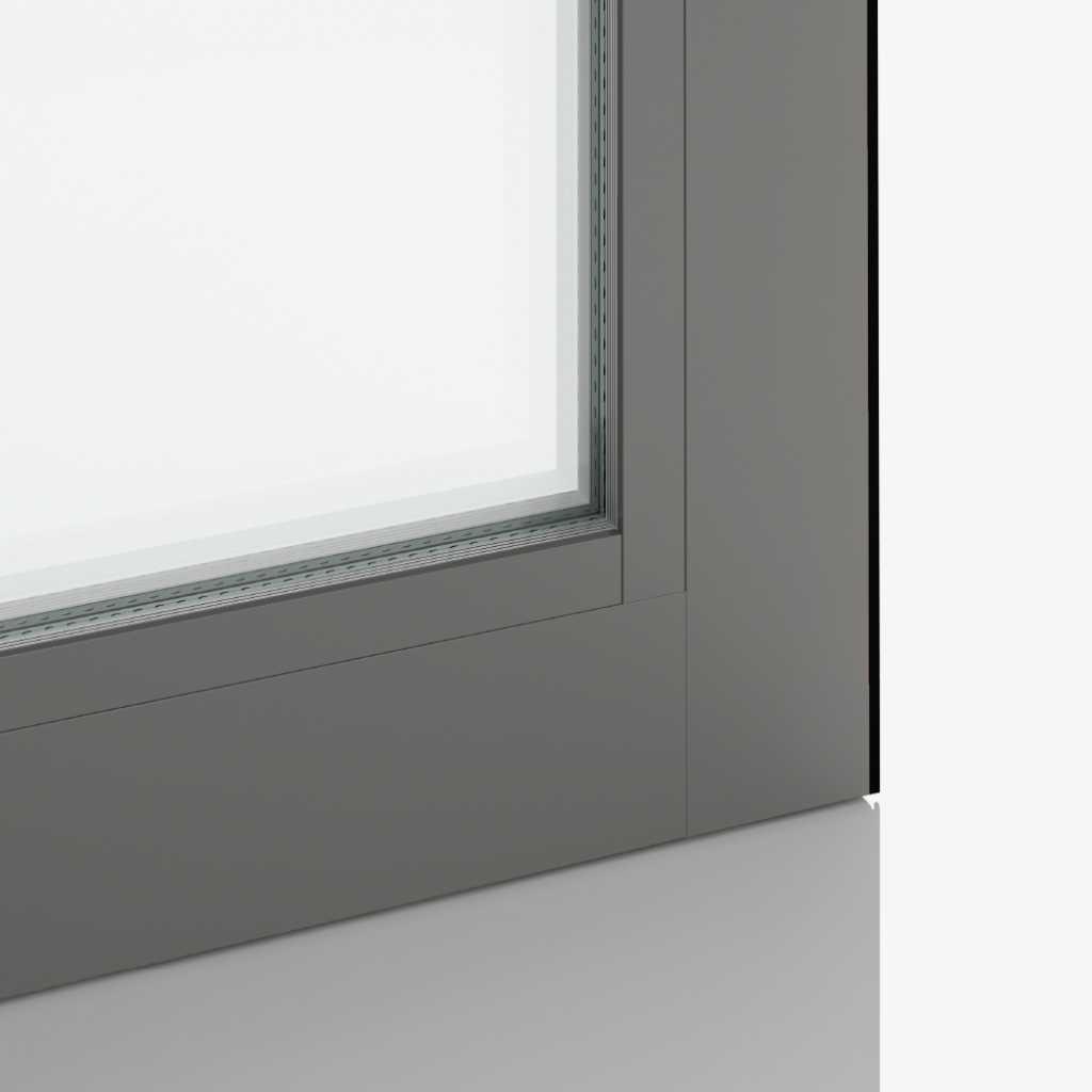 erkelyajto-szurke-aluminium-ral9007