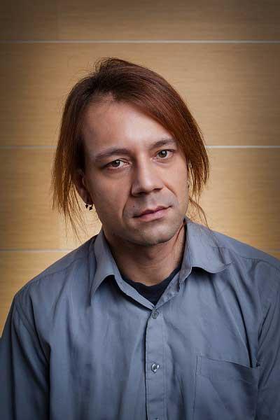 Baranyi Norbert